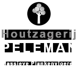 Houtzagerij Peleman